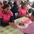 UCKG's groups make the world a better place as they continue to serve others on Mandela Day