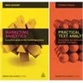Marketing Science book series launches four titles