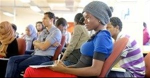 Maths training partnership for African students