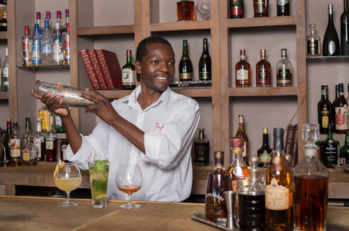 Abalone House launches 'brandy bar'