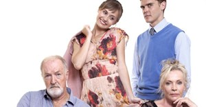 Woolf at the Fugard - theatre at its best