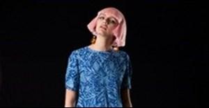 KLûK CGDT does denim at Fashion Week
