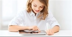 Tablets add to classroom environments