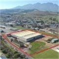 Freedom Property Fund disposes of Stellenbosch property