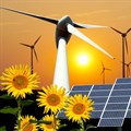 Setting has never been better for renewable energy sector