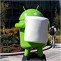 Google's Android update: code name Marshmallow