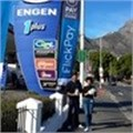 Engen introduces cashless payment options