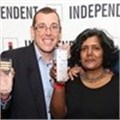 Indy hosts Judges Wrap at the Loeries