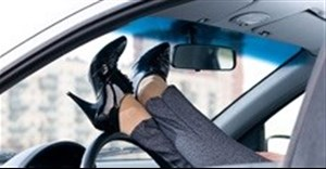Choosing the right shoes for a safer drive