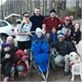 Chaeli & the 'Kili' Climbers to conquer Kilimanjaro