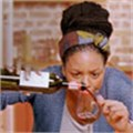 John Brown blends a beautiful YouTube wine series for Pick n Pay