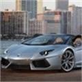 The Lamborghini Aventador SV Roadster - Unrestrained Exhilaration
