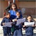 R1m windfall for Lavender Hill school library and hall