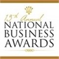 Nominations for the National Business Awards are open