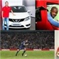 UEFA Champions League's fans get more from Nissan global sponsorship