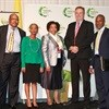 Creating sustainable business environments to support and develop SMMEs in Tshwane