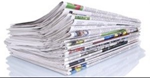 Editor of Zim state-owned newspaper fired - reports