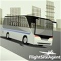FlightSiteAgent partners with national bus carriers