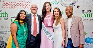Carla Viktor crowned as Miss Earth South Africa 2015