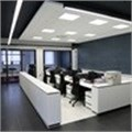 Flexible work patterns to affect workplace designs