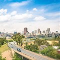 African cities committed to conserve natural resources