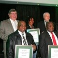 Top achievers in deciduous fruit industry awarded