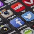 Use of social media websites can put consumers at risk