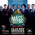 Mass Hysteria returns to the Mother City
