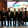 SBM in partnership with UPI to launch UnionPay cards terminals