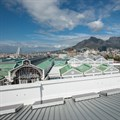 Rooftop solar system underway at V&A Waterfront