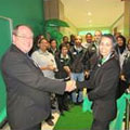 Ackermans Heritage store opening - the 500th store!