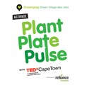 TEDxCapeTown in Perpetuity kicks off at Rocking the Daisies with Greenpop