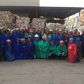 Staff at Anti-Waste in Polokwane