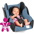 Imperial extends Car Seats for Kids campaign to Cape Town