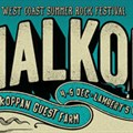 Malkop Festival launches on West Coast