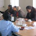 COHSASA QI Skills Development Workshops for 2016