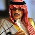 Saudi tycoon raises stakes in Twitter