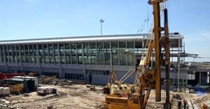 R6 billion development plans for Durban airport site