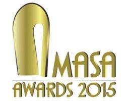 2015 AMASA Awards shortlist announced