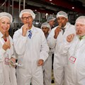 Unilever opens state-of-the-art ice cream factory