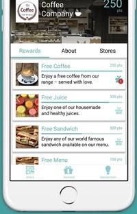 ReMe: building loyalty via customers' phones