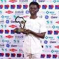 Femi Asu wins Ecobank Economic & Business Award
