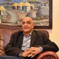 Regent Business School professor receives prestigious Alumni Award from the North West University