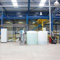 Nordston's most advanced powder coating facility