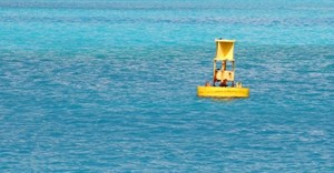 3D-inspired hi-tech buoy takes African marine monitoring to new levels