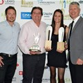 All the 2015 AMASA Award winners!