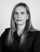 Nielsen Africa Marketing & Communications Director Ailsa Wingfield