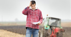 South African farmers may face severe financial constraints