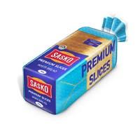 Fresh-baked pack for Sasko