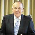 Dr Christo Wiese Sunday Times wins Top 100 Business Leader of the Year & Lifetime Achiever Award